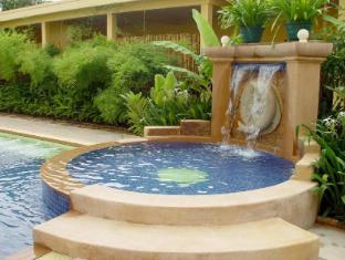 Golf Angkor Hotel Siem Reap - Swimming Pool