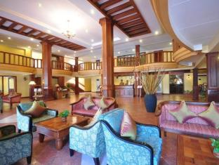 Golf Angkor Hotel Siem Reap - Lobby
