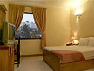 Mitapheap Hotel Kompong Cham - Gæsteværelse