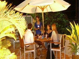 Mitapheap Hotel Kompong Cham - Restaurant