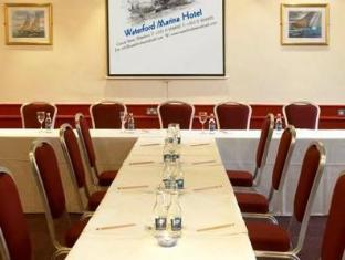 Waterford Marina Hotel Waterford - Meeting Room