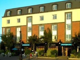Waterford Marina Hotel Waterford - Hotel Exterior