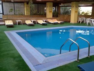 Gaddis Luxor Hotel - Suites and Apartment Luxor - Swimming pool