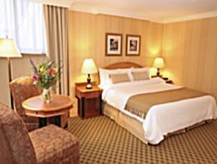 데이즈 인 다운타운 호텔 밴쿠버 (BC) - 게스트 룸