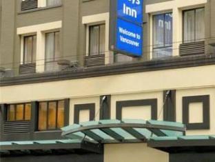 데이즈 인 다운타운 호텔 밴쿠버 (BC) - 호텔 외부구조