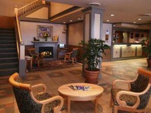 데이즈 인 다운타운 호텔 밴쿠버 (BC) - 호텔 인테리어