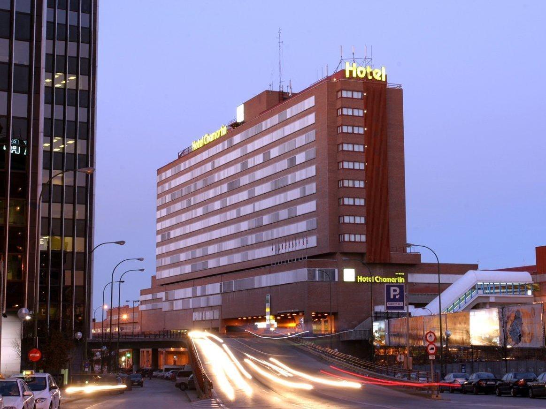 Hotel Chamartin