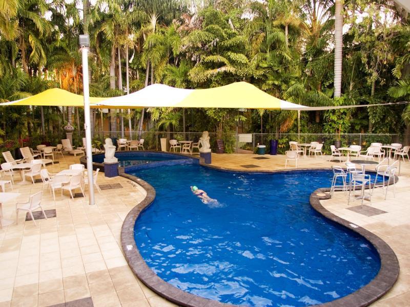 Kununurra Country Club Resort - Hotell och Boende i Australien , Kununurra