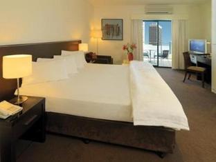 Medina Executive Barrack Plaza - Room type photo