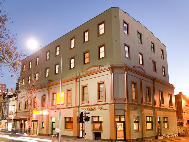 Hotel Sophia - Hotell och Boende i Australien , Melbourne