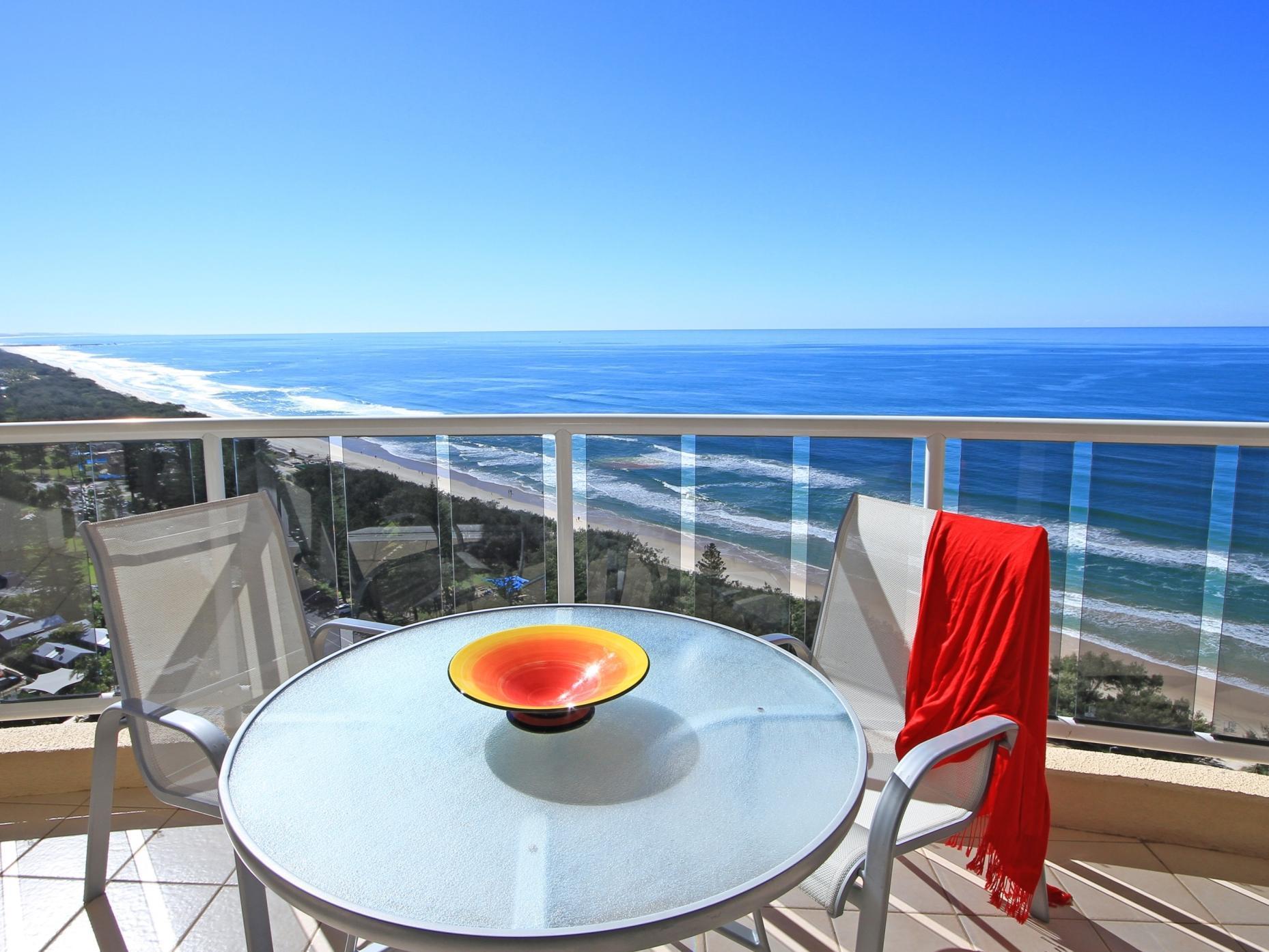 Xanadu Resort - Hotell och Boende i Australien , Guldkusten