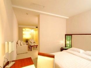 CBD Qianyuan International Business Hotel - Room type photo