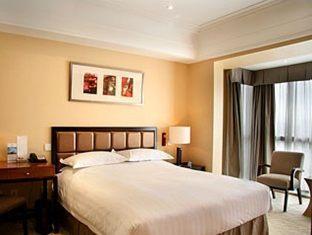 Somerset Zhongguancun Hotel - More photos