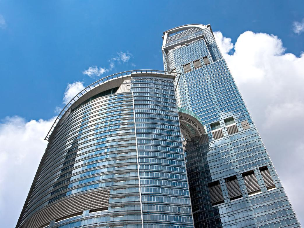 L'Hotel Nina et Convention Centre Hong Kong