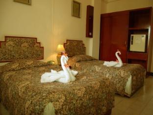โรงแรมโรมิโอ พาเลส