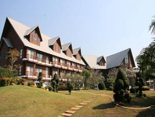 The Bonanza Resort Khao Yai 拷艾富矿度假村