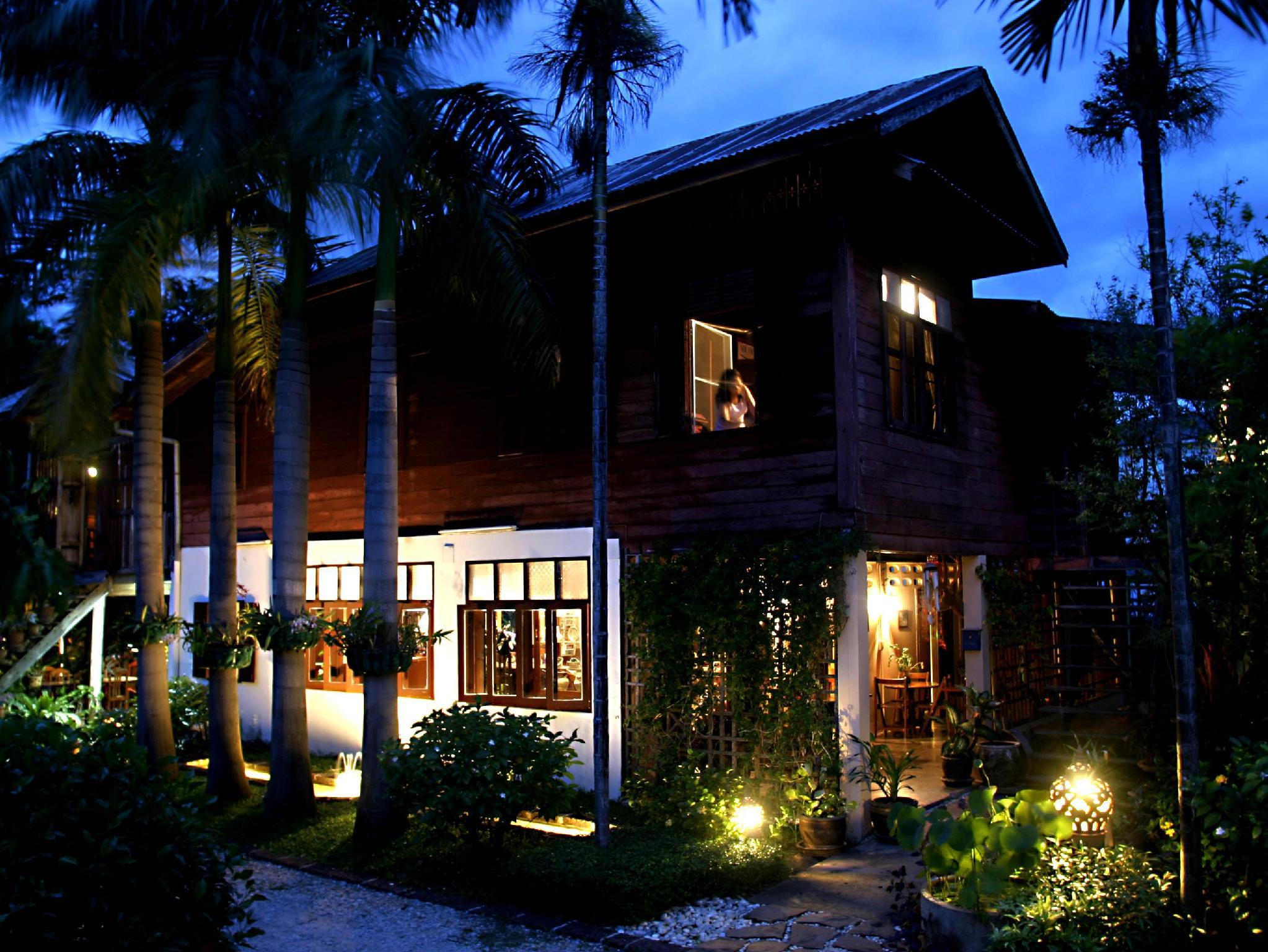 Hotell Lotus Village Hotel i , Sukhothai. Klicka för att läsa mer och skicka bokningsförfrågan