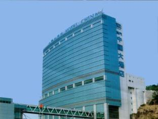 Golden Crown China Hotel, Taipa / Cotai, Macau, Macau,