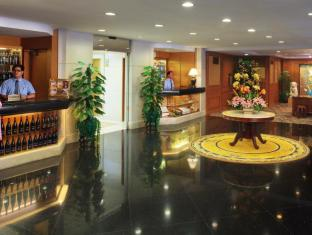 Golden Crown China Hotel Macao - Vestibule