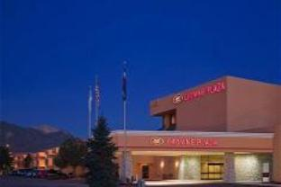 Crowne Plaza Colorado Springs Hotel
