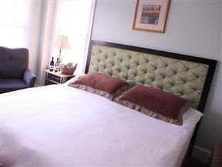 America's Best Value Inn Civic Center Extended Stay San Francisco (CA) - Gästezimmer