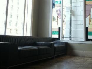 America's Best Value Inn Civic Center Extended Stay San Francisco (CA) - Hotel Innenbereich