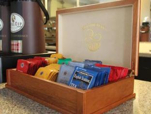 America's Best Value Inn Civic Center Extended Stay San Francisco (CA) - Café