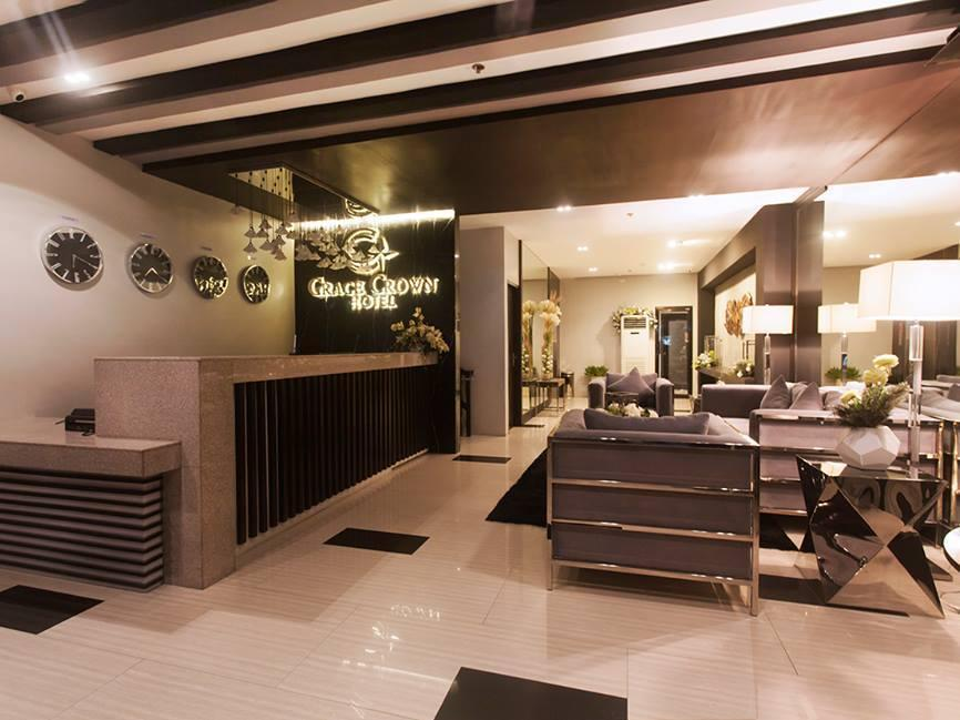 Grace Crown Hotel