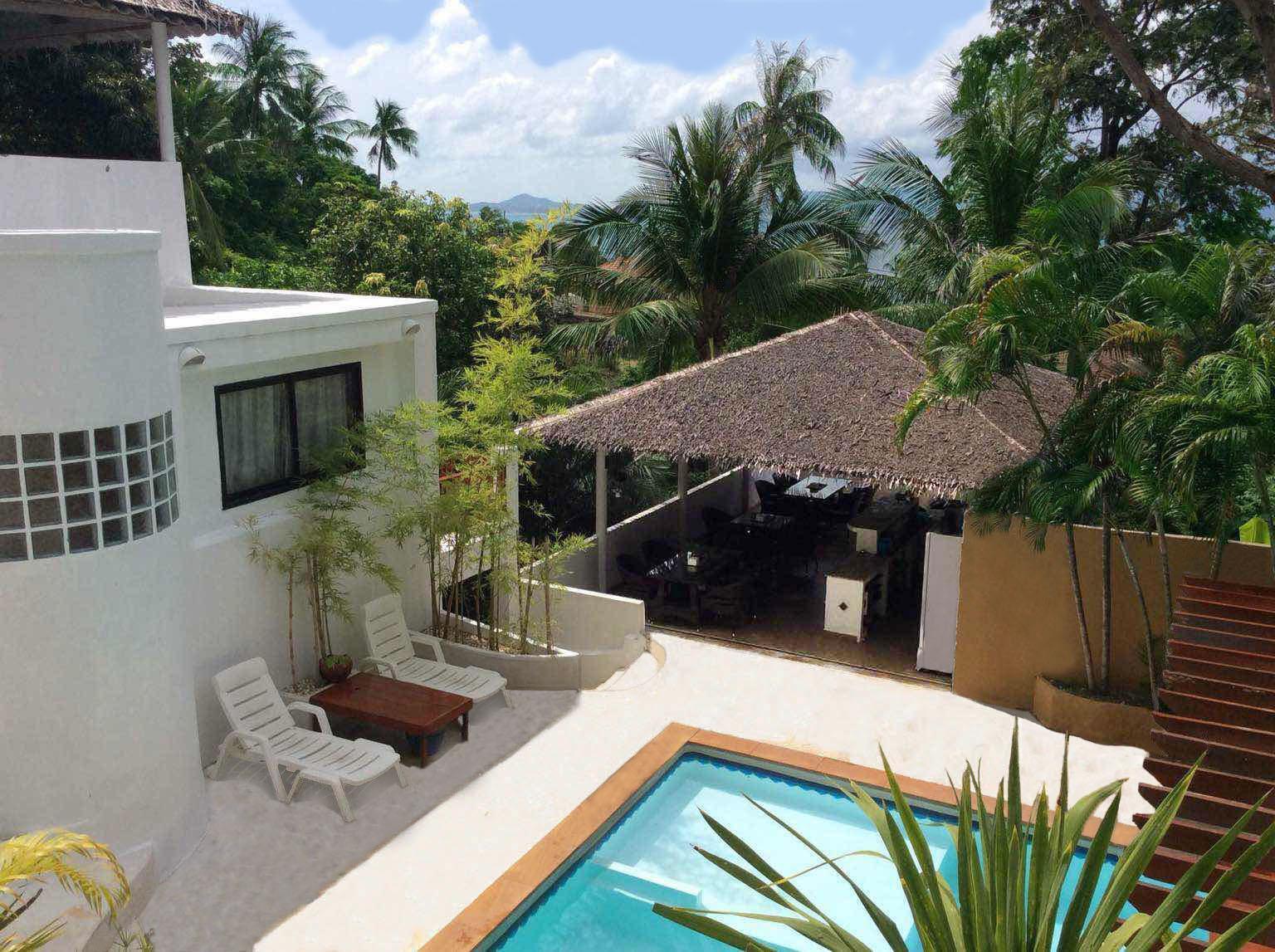 Sojourn Villas - Hotell och Boende i Thailand i Asien