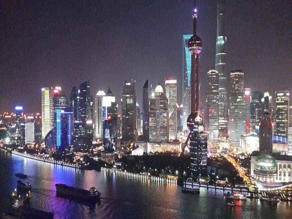 Cialis In Shanghai