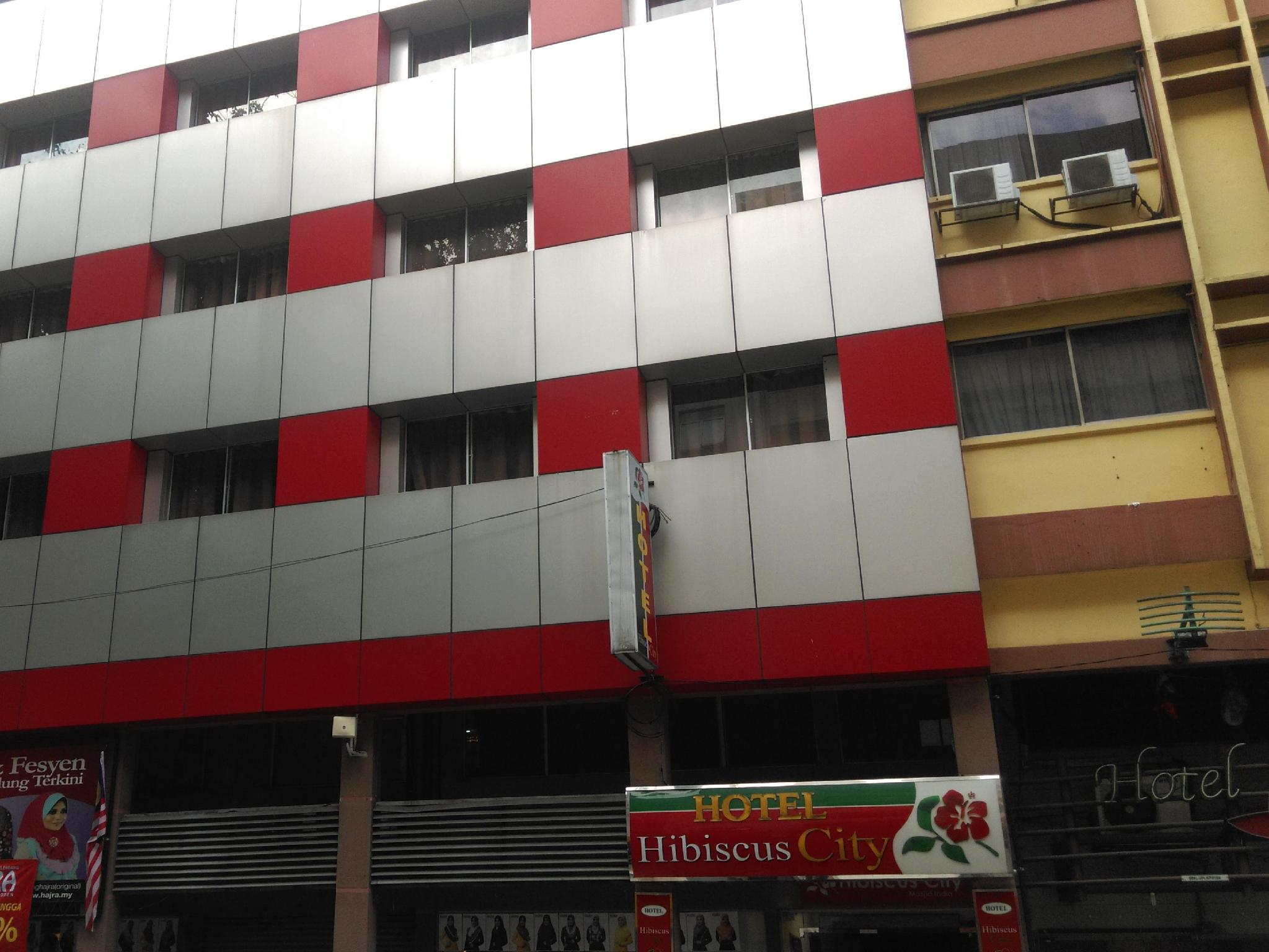 Hotel Hibiscus City