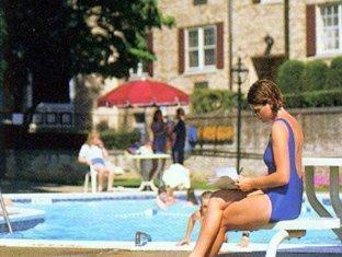 哈里斯堡丽笙酒店 哈里斯堡(PA) - 游泳池