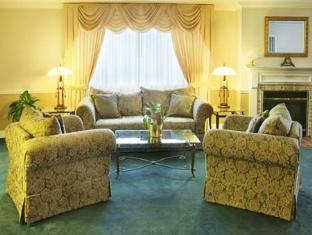 哈里斯堡丽笙酒店 哈里斯堡(PA) - 套房