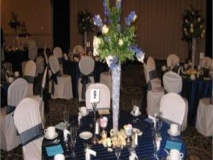 Radisson Hotel Harrisburg Harrisburg (PA) - Plesna dvorana