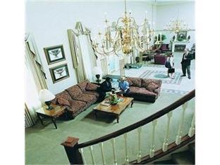 Radisson Hotel Harrisburg Χάρισμπεργκ - Αίθουσα υποδοχής