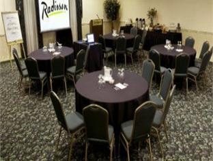 ラディソン ホテル ハリスバーグ ハリスバーグ(PA) - レストラン