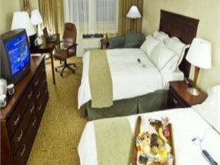 哈里斯堡丽笙酒店 哈里斯堡(PA) - 客房