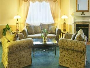 Radisson Hotel Harrisburg Harrisburg (PA) - Interijer hotela