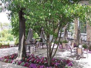 哈里斯堡丽笙酒店 哈里斯堡(PA) - 花园
