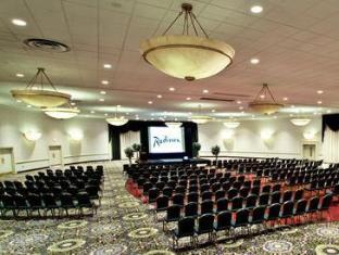 ラディソン ホテル ハリスバーグ ハリスバーグ(PA) - ミーティング ルーム
