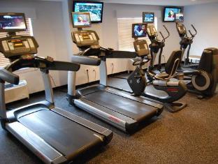 Radisson Hotel Harrisburg Χάρισμπεργκ - Γυμναστήριο