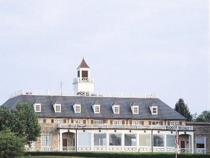 哈里斯堡丽笙酒店 哈里斯堡(PA) - 酒店外观