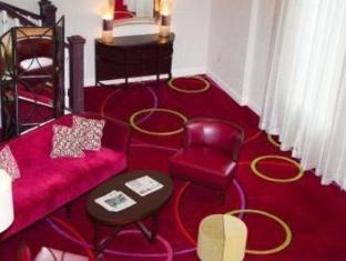 ラディソン ホテル ハリスバーグ ハリスバーグ(PA) - スイート ルーム
