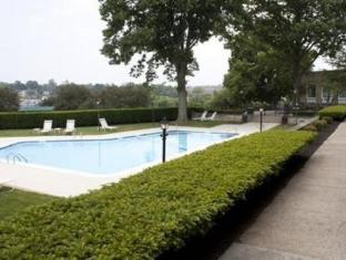 Radisson Hotel Harrisburg Harrisburg (PA) - Bazen