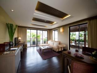 RarinJinda Wellness Spa Resort Chiang Mai - Rarinjinda Villa