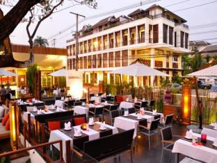 RarinJinda Wellness Spa Resort Chiang Mai - Food, drink and entertainment