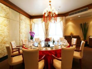 Grand Diamond Suites Hotel Bangkok - Tae Chew - Chinese Restaurant (private room)