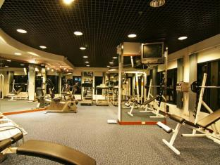 Grand Diamond Suites Hotel Bangkok - Fitness Room