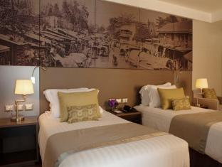 Grand Diamond Suites Hotel Bangkok - Guest Room