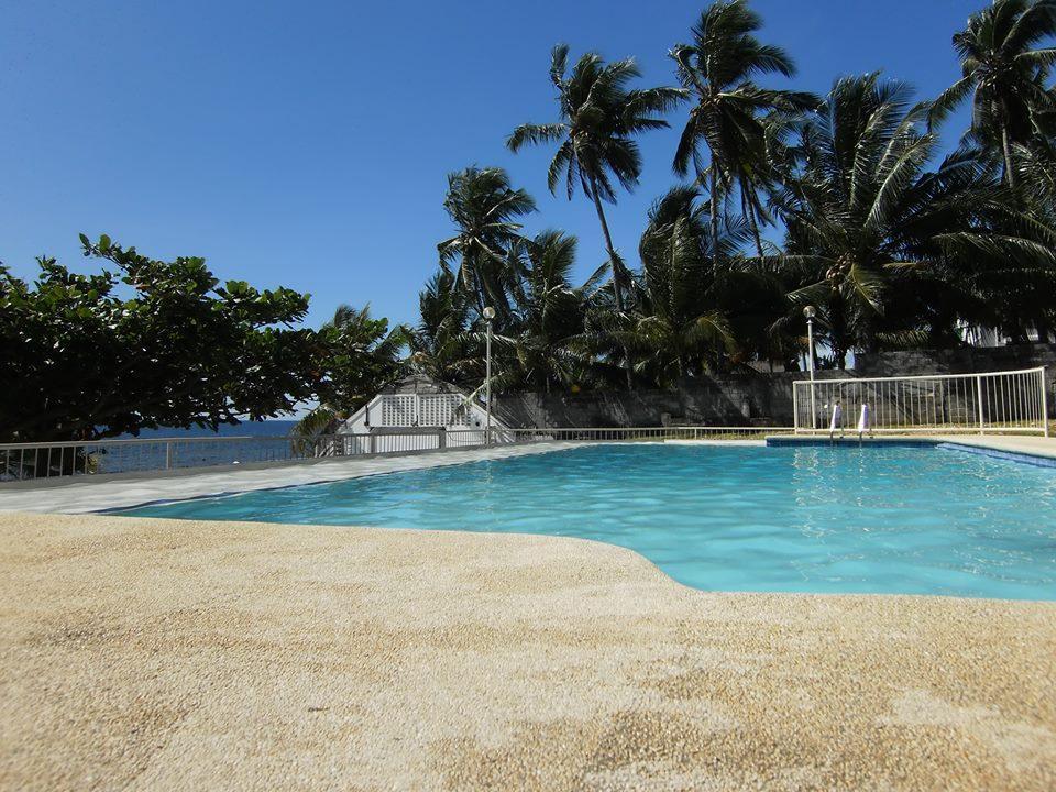 Hisoler beach resort cebu philippines great Cebu hotels near ayala with swimming pool